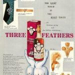 Three Feathers, 1949