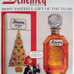 Schenley, 1962
