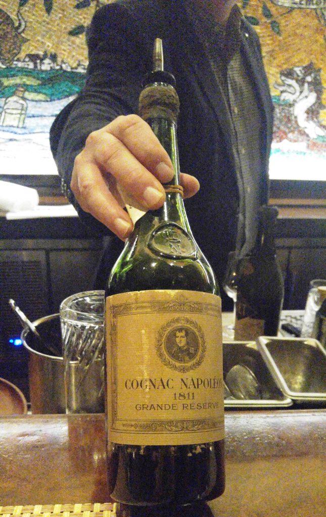 1811 Cognac Napoleon