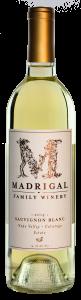 courtesy Madrigal Family Winery