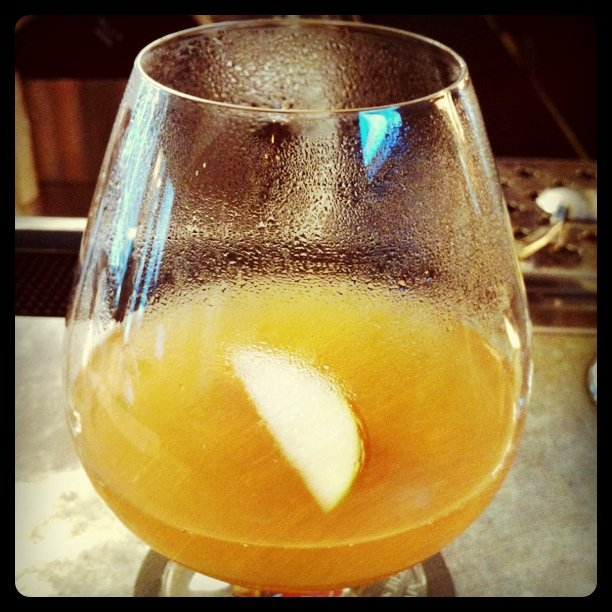 Apple Toddy, photo by urbanbohemian via flickr