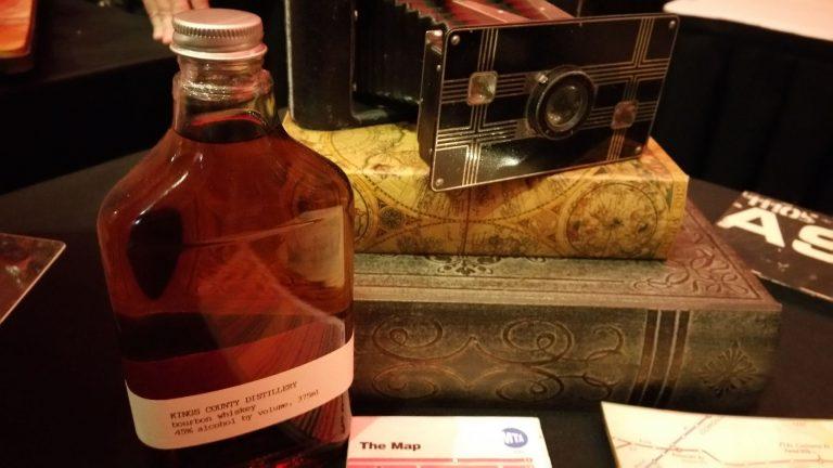 king's county bourbon