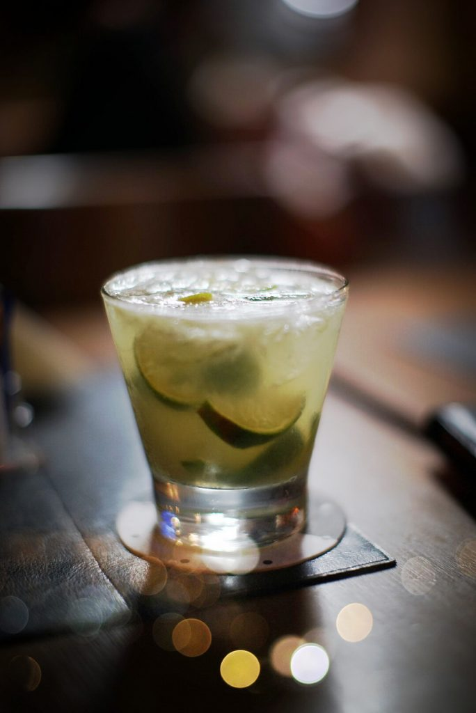 A Caipirinha is one of the many ways to enjoy cachaça, photo by Ricky Montalvo via Flickr