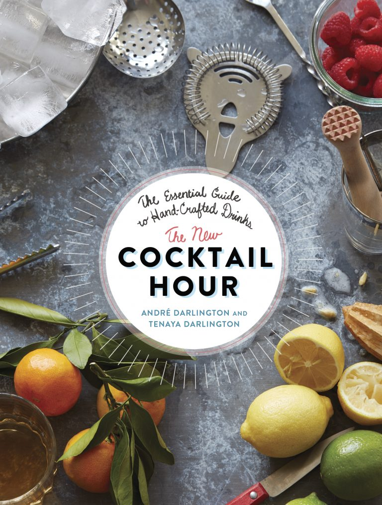 New Cocktail Hour 9780762457267