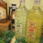 Manille liqueur, courtesy TheMinty.com