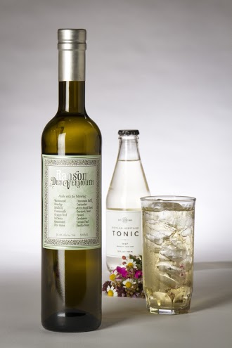 Ransom dry vermouth