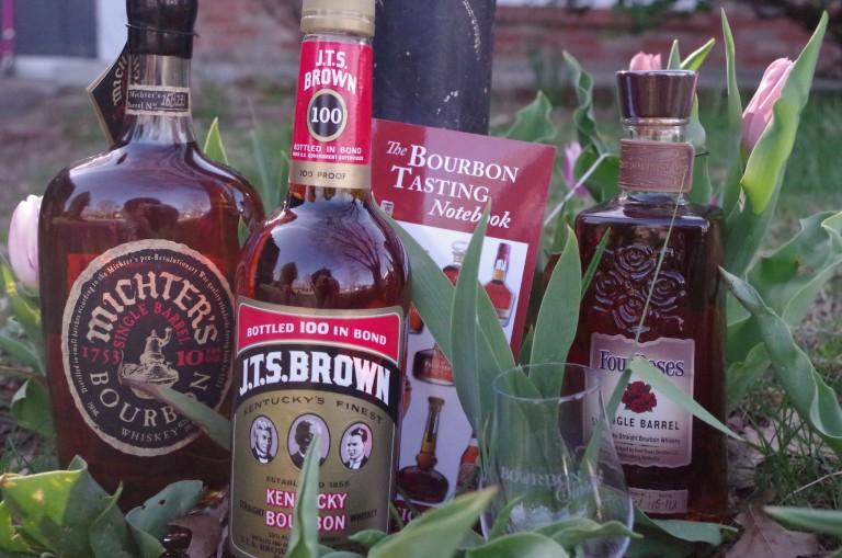 bourbon maggie kimberl