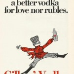 Gilbey's, 1968