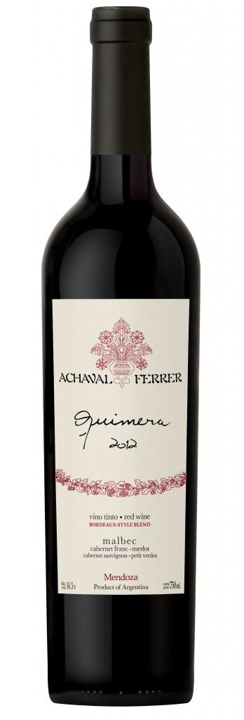 Achaval-Ferrer Quimera 2012