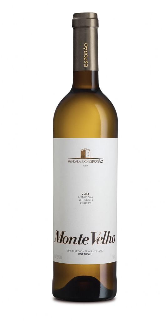 Monte Velho White 2014