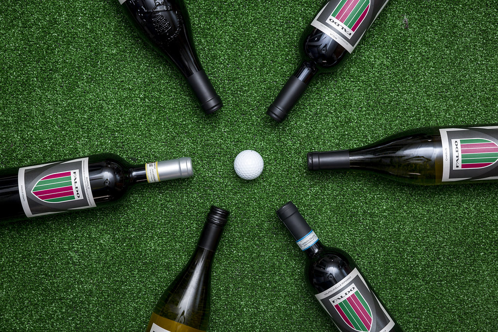 Wines for the 19th Hole!