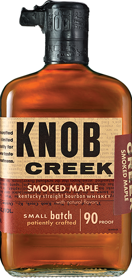 knob_creek_smoked_maple