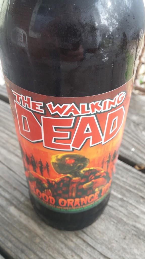 walking dead beer kevin gibson 2