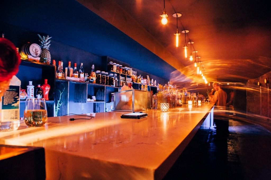 Front Bar lumos