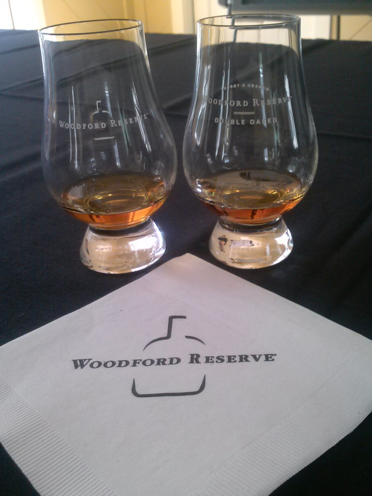 Woodford Samples