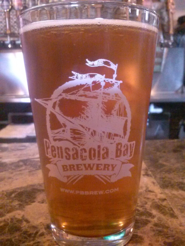 Pensacola Brewery 7