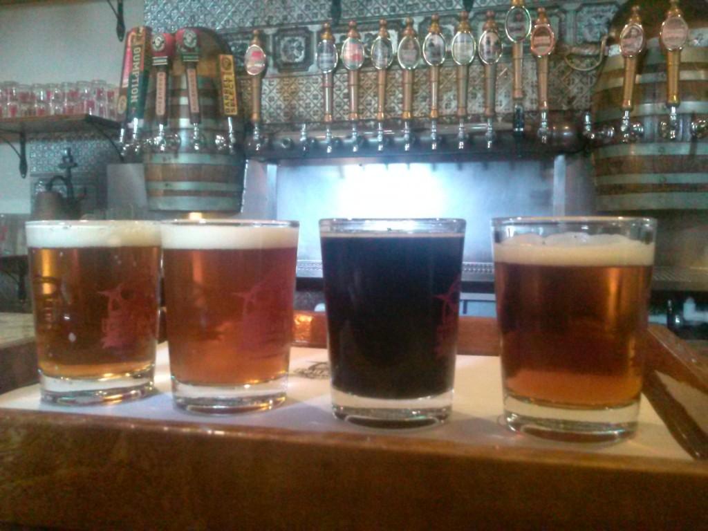 Pensacola Brewery 6