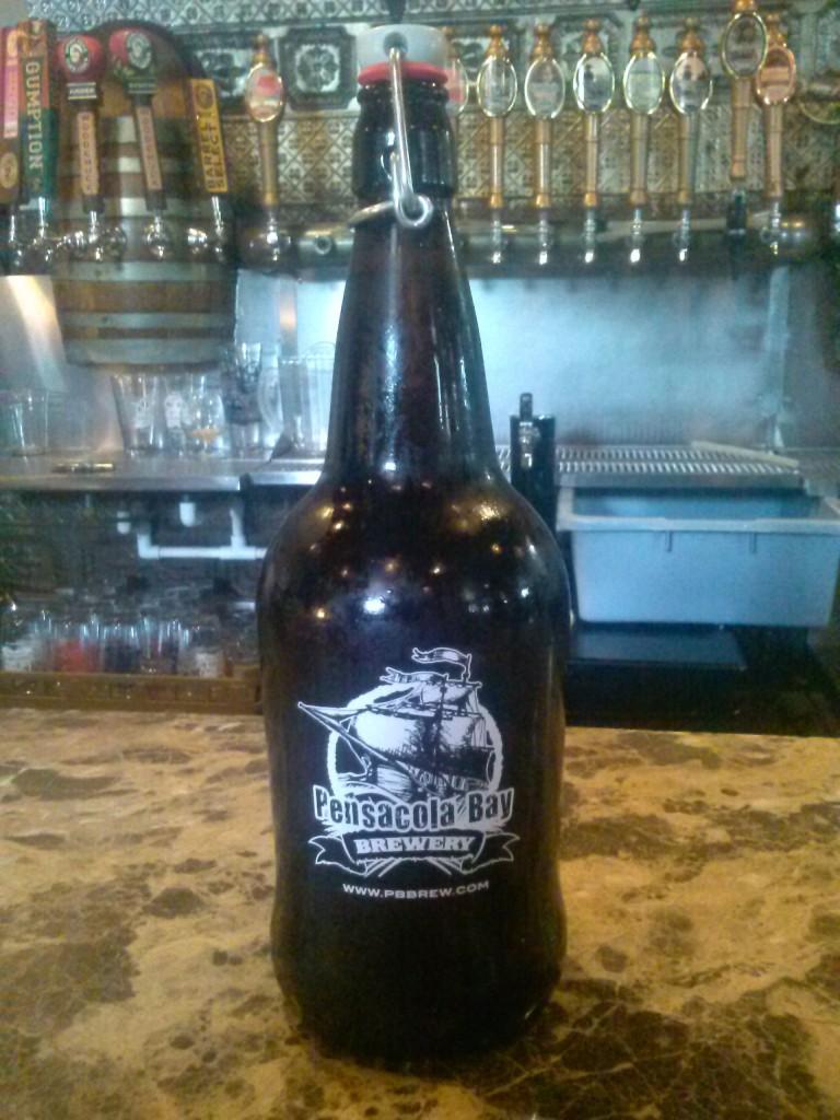 Pensacola Brewery 9