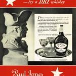 Paul Jones, 1937