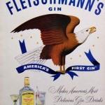 Fleischmann's, 1951