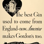 Gordon's, 1935