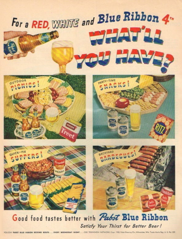 Pabst, 1949