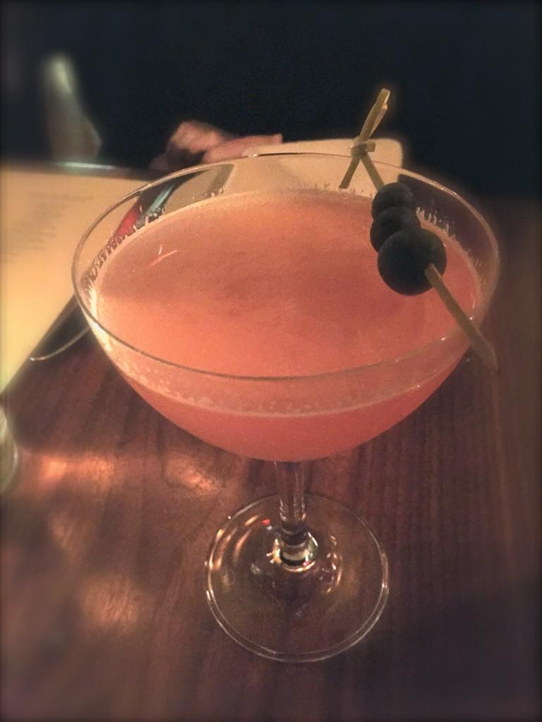 Verrazano cocktail
