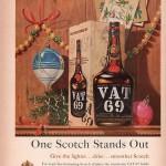 Vat 69, 1957