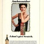 Ambassador, 1967