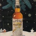 Martin's, 1958