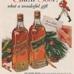 Johnnie Walker, 1954