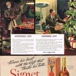 Signet, 1939