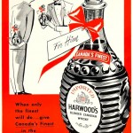 Harwood's, 1950