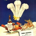 Three Feathers, 1945