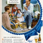Bob Hope for Pabst, 1948