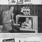 Bob Hope for Rheingold, 1958