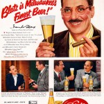 Groucho for Blatz, 1951