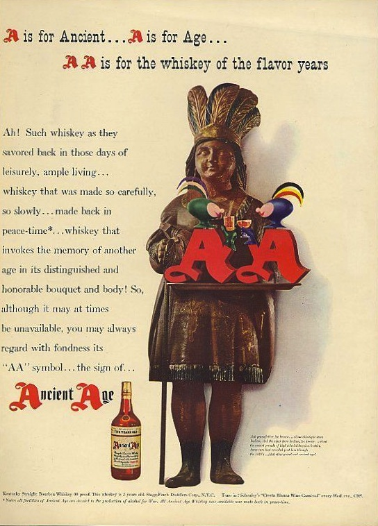 Ancient Age, 1943