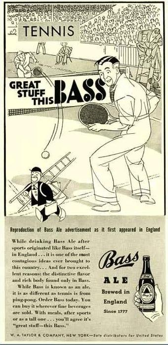 Bass, 1939