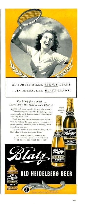 Blatz, 1940
