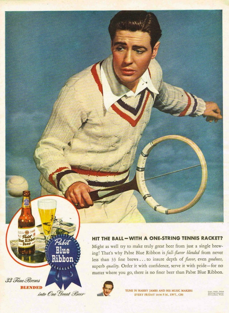 Pabst, 1945