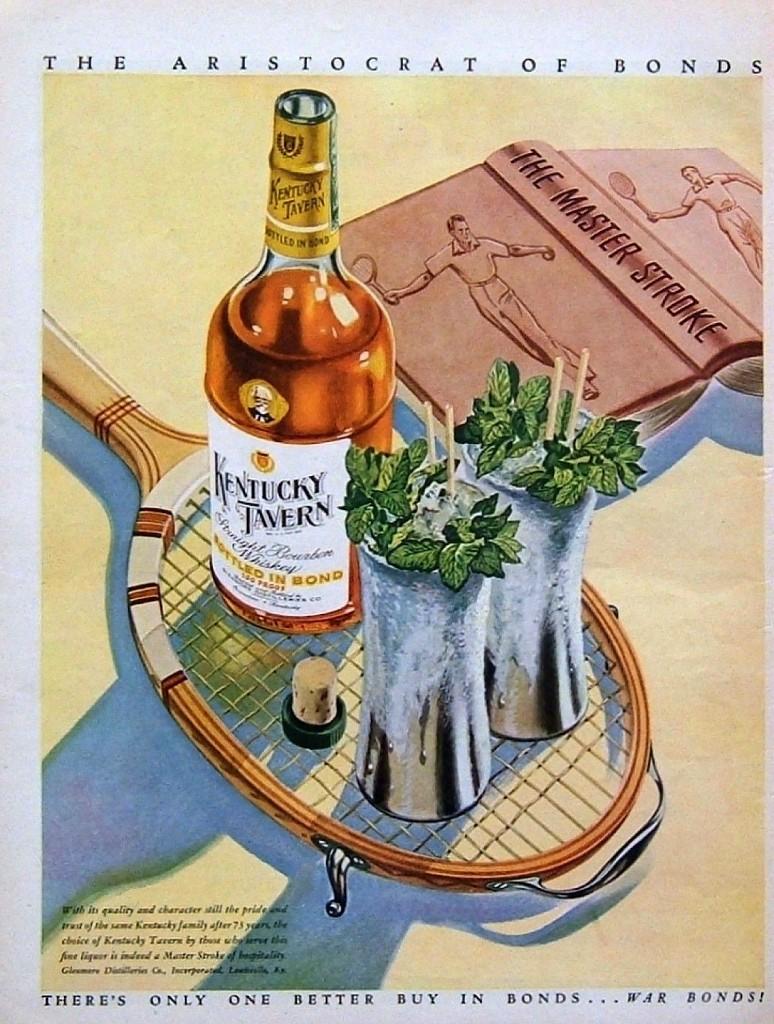 Kentucky Tavern, 1944