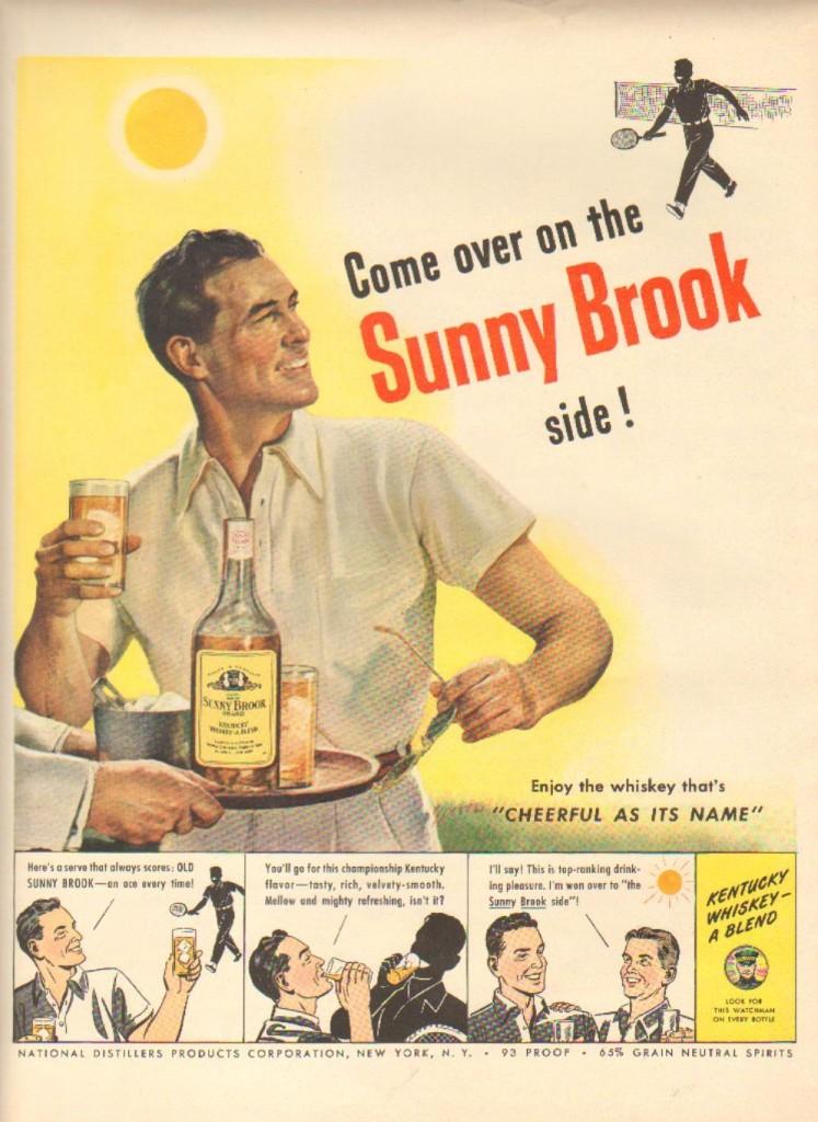 Sunny Brook, 1948