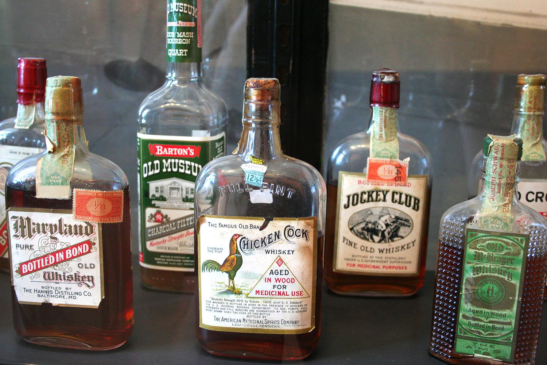 Oscar Getz Museum of Whiskey History 8.jpg