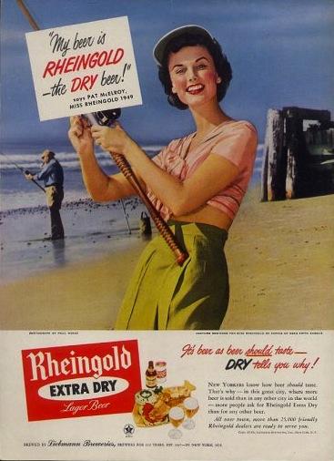 Rheingold, 1949