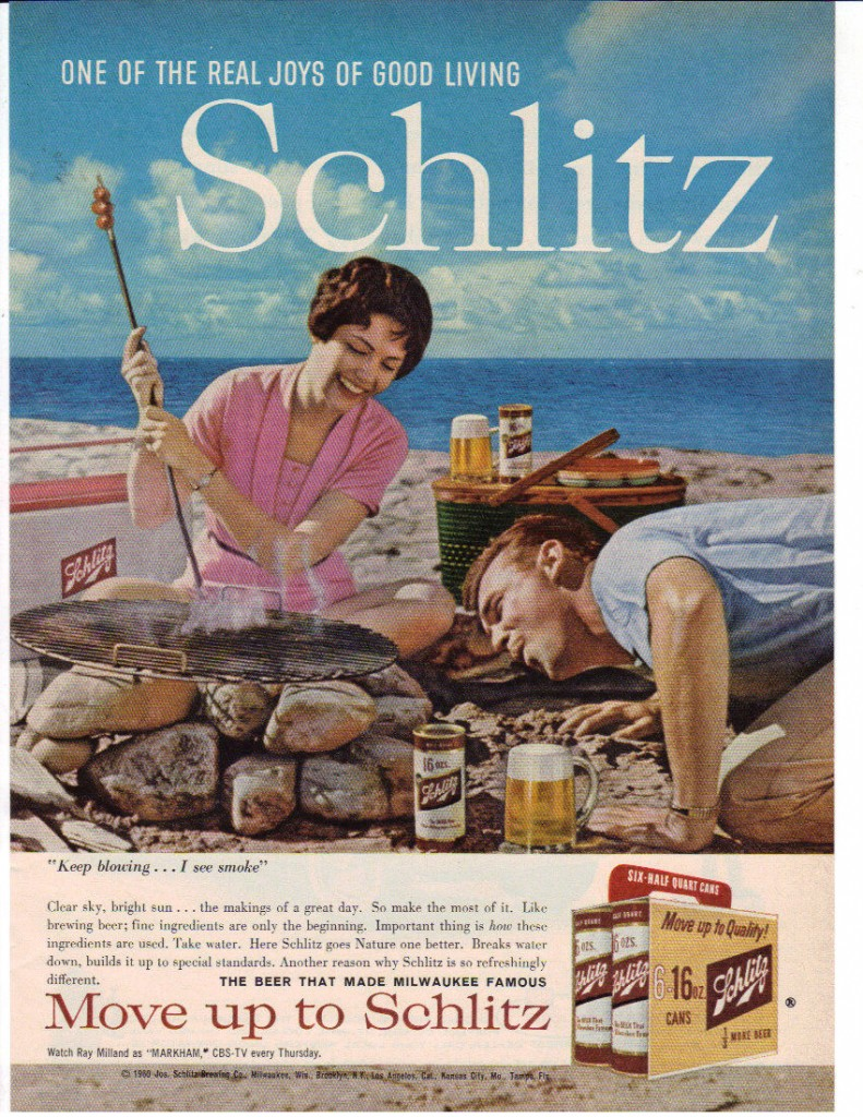 Schlitz, 1960