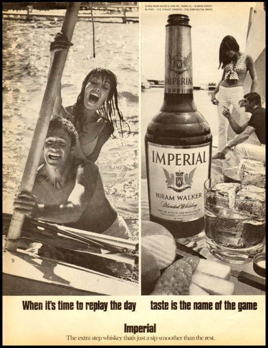 Imperial, 1970