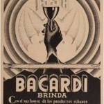 A 1938/1939 Bacardi ad