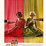 Martini & Rossi, 1961