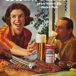 Budweiser, 1961